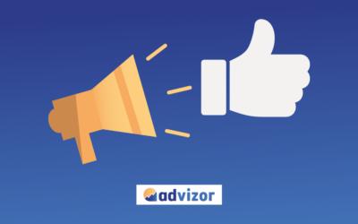 Faire de la (bonne) publicité sur Facebook