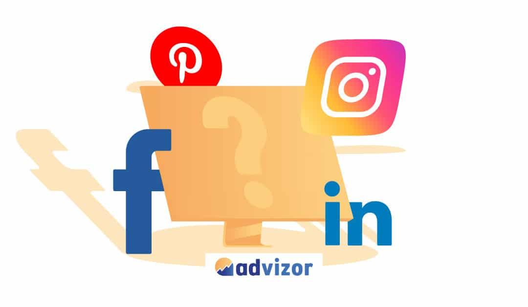 Choisir les (bons) réseaux sociaux pour son entreprise