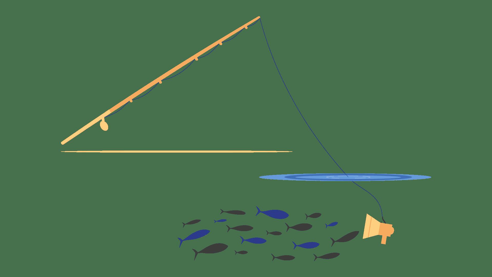 Pêche stratégie Facebook Ads