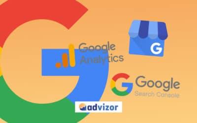 Bien utiliser les outils Google pour votre entreprise